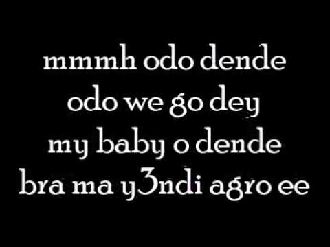 Basabasa-funny Face Ft Bisa Kdei (#lyrics )