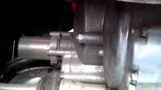 9. 2012 Honda Foreman 500 Engine Noise