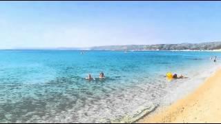 Chalkidiki Greece  City pictures : Possidi, Halkidiki, Greece summer