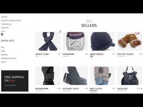 inStyle – eCommerce WordPress Theme