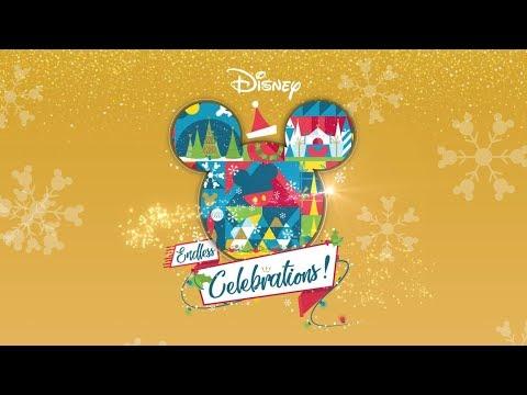 King Power x Disney Endless Celebrations (Festive Season)_A héten feltöltött legjobb utazási videók