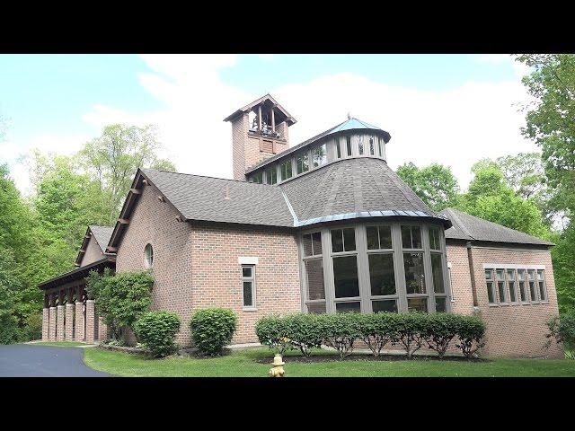 Monastery  of  St   Clare,  Cincinnati,  Ohio