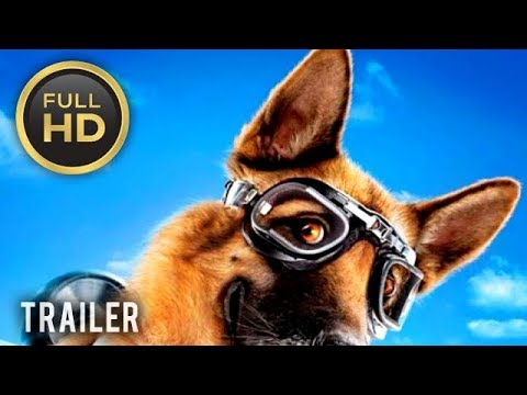 🎥 CATS & DOGS: THE REVENGE OF KITTY GALORE (2010) | Movie Trailer | Full HD | 1080p