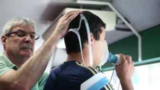 Os jogadores voltaram de férias nesta segunda (16) e já treinam visando a sequência do Brasileiro, em julho.