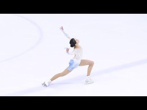 190112 임은수 (Eunsoo Lim) 쇼트프로그램 (SP) 직캠 @코리아 피겨스케이팅 챔피언십 4K/60FPS Fancam by -wA- - Thời lượng: 3 phút, 30 giây.