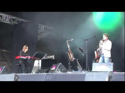 Luis D in concert @Fiesta City August 29 2015 Verviers - Belgium  MOV1B1