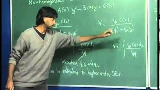 Mod-01 Lec-17 Mathematics for Chemistry