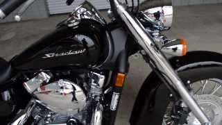 6. 2014 Shadow Aero SALE / Honda of Chattanooga TN Motorcycle Dealership - 2014 VT750C Aero