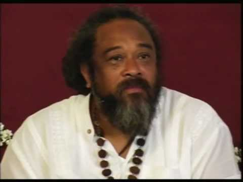 Mooji Video: You Are the Nothing from Which the Universe is Born