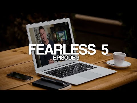 Fearless 5: Episode 9