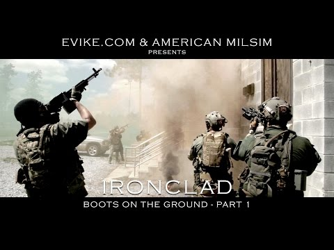 Part 1 - This is our first part of our new Boots on the Ground series from Ironclad. More episodes will be coming soon and stay tuned to Evike TV. Enjoy the video? Follow the link to subscribe: http://ww...