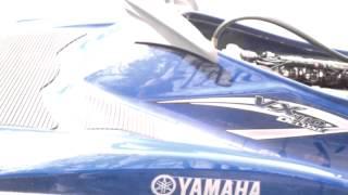 5. 2006 Yamaha vx110 deluxe
