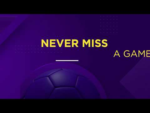beIN SPORTS CONNECT Promo: Watch LIVE football games on your Tablet device!