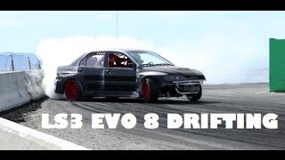 Nonton 600hp LS3 Evo 8 Drift Car: The Shake-Down Film Subtitle Indonesia Streaming Movie Download