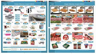 Çağrı Semt Market Katalog, İnsert, Broşür ve Çağrı Semt Market İndirimleri.6 Şubat - 16 Şubat 2016