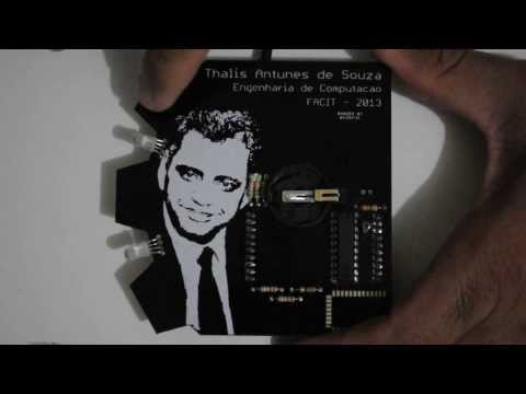 Imagem do video compartilhado