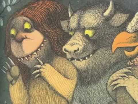 Sendak - http://amzn.to/14sb1N5 Maurice Sendak and what he was thinking when he was writing Where The Wild Things Are. Please check out this cool book of The Art of M...