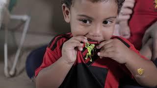 TV Sport comemora Dia dos Pais com surpresa para atletas