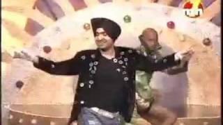Video Hoya ki je nachdi di baan phar lye - Diljit Singh MP3, 3GP, MP4, WEBM, AVI, FLV Maret 2019