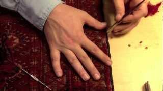 Persian Rug Repair (714) 867-7847