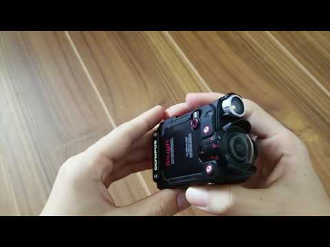 Olympus Tough TG Tracker Full Review