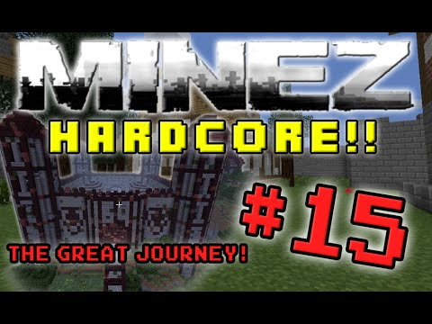 Great - Subscribe to PBGGameplay! → http://tinyurl.com/mu2p9tv MineZ (Minecraft Mod) HC Part 15! - Featuring ProJared, SpaceHamster, and Brutalmoose on a quest to slay a giant! Play MineZ on The...