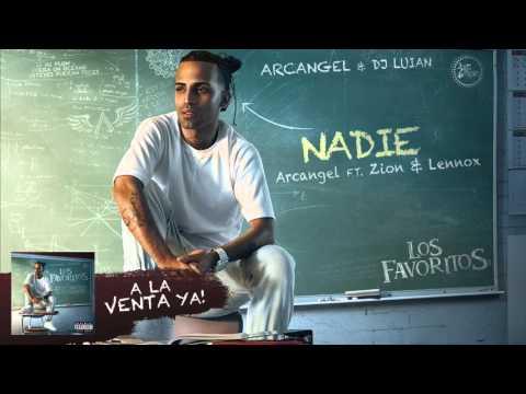 Nadie - Arcangel (Video)