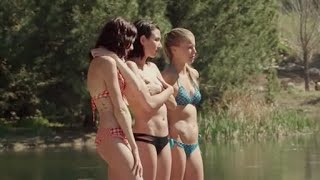 Nonton ZOMBEAVERS - Official Trailer Film Subtitle Indonesia Streaming Movie Download
