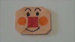 人気キャラの折り紙無料動画~アンパンマン・ポケモン~ YouTube video