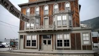 Dawson City (YT) Canada  city photos gallery : Dawson City Yukon Canada