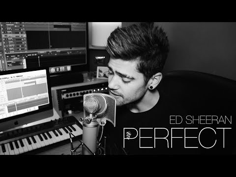 ED SHEERAN - PERFECT (Rajiv Dhall cover)