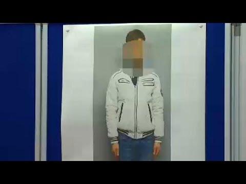 Ιράκ:Σύλληψη 20χρονου για τη δολοφονία 14χρονης Γερμανίδας…