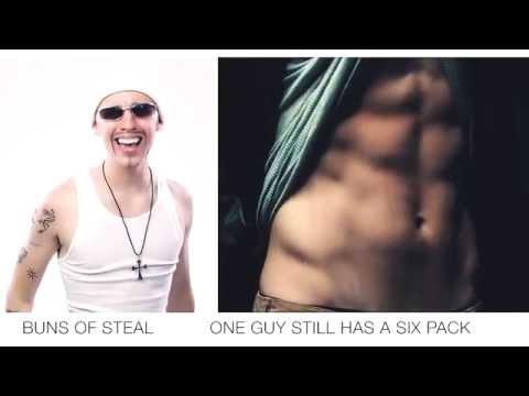 BOY BRAND - 1D, NSYNC, Backstreet Parody