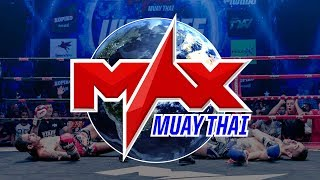 The Battle Muay Thai January 24th,20200
