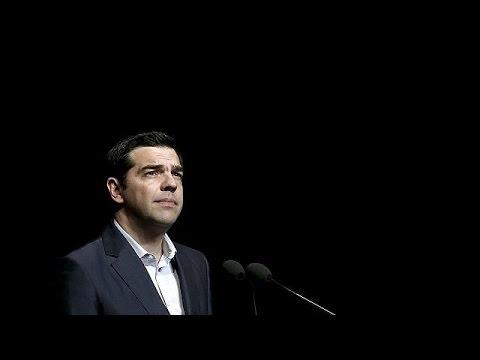 Παραιτήθηκε η κυβέρνηση – Σε τροχιά εκλογών η Ελλάδα