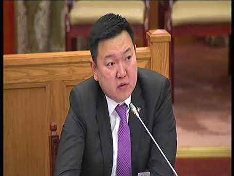 Н.Учрал: Монгол Улсад мэдээллийн аюулгүй байдал бүрэн алдагдсан