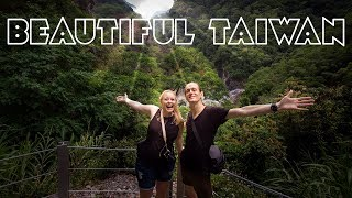 Video INCREDIBLE Taroko Park Waterfall on Baiyang Trail! (Hualien Taiwan) MP3, 3GP, MP4, WEBM, AVI, FLV September 2018