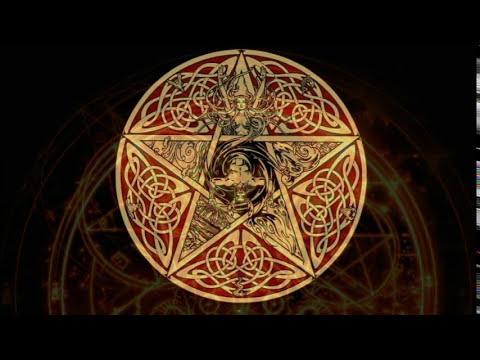 5 simboli dell'occultismo e loro origine