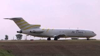 Air Class Boeing 727214F Viracopos VCP SBKPCampinas