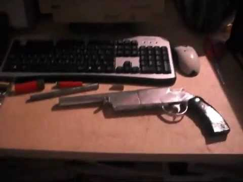 Arma Caseira