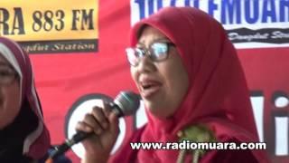 Video Temu Kangen FCRM - Sukardi dan Sri Haryati MP3, 3GP, MP4, WEBM, AVI, FLV Desember 2017