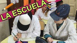 COMIENZO DE CLASES  EXPECTATIVA VS REALIDAD