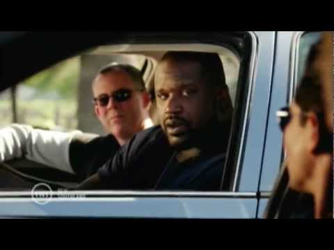 Southland: Shaquille O'neal Cameo Appearance Scene As Officer Earl Dayton S05E08