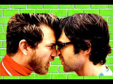 Epic Rap Battle! – Rhett & Link