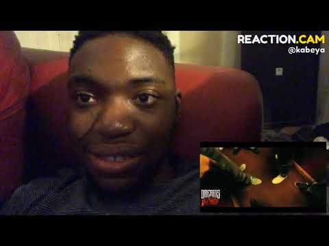 Kevin Hart Roasting Meek Mill & His Crew Reaction – REACTION