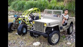 Video PART 2 MINI JEEP WILLYS 4X4 HOMEMADE MP3, 3GP, MP4, WEBM, AVI, FLV September 2019