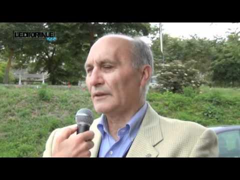 Intervista a Paolo De Santis
