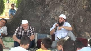 Zinaja dhe Pasojat - Hoxhë Muharem Ismaili