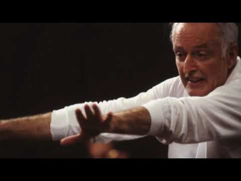 Verdi, La traviata (Gasdia/Dvorský/Zancanaro/Kl… видео