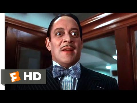 Addams Family Values (1993) - It's an Addams! Scene (1/10) | Movieclips